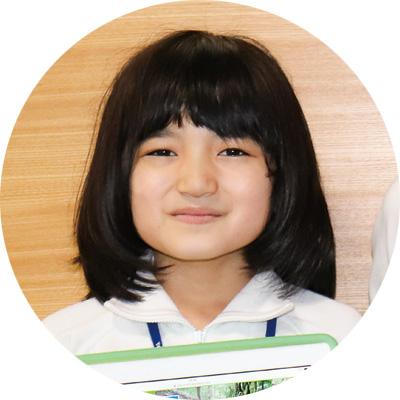 竹内 麻里子さん