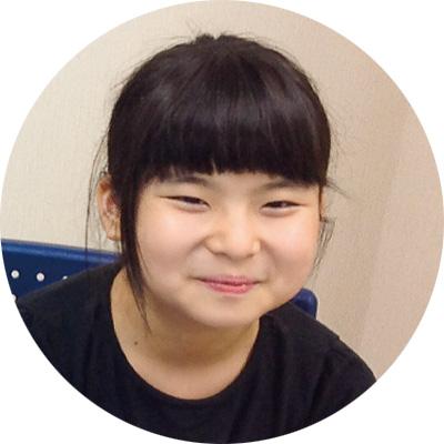 田中 朱莉さん