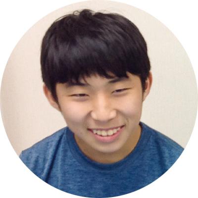 田中 大知さん