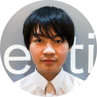 伊藤 誠道さん