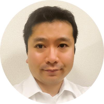松岡 太一郎さん